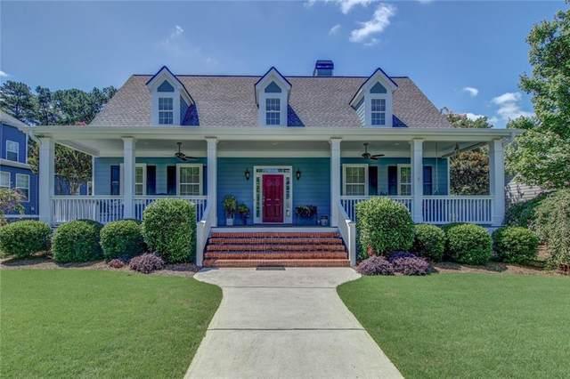 538 Trip Street, Grayson, GA 30017 (MLS #6751997) :: North Atlanta Home Team