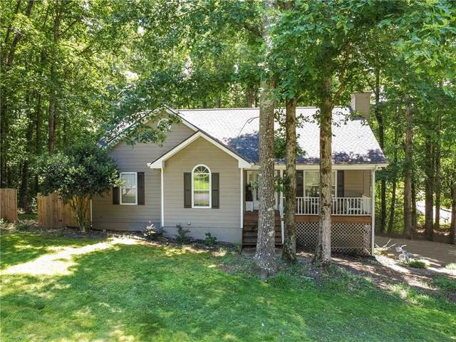 6370 Carriage Court, Cumming, GA 30040 (MLS #6752036) :: The Realty Queen & Team