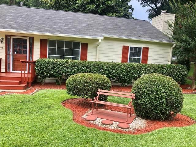 4008 Pin Oak Circle, Atlanta, GA 30340 (MLS #6752058) :: Kennesaw Life Real Estate