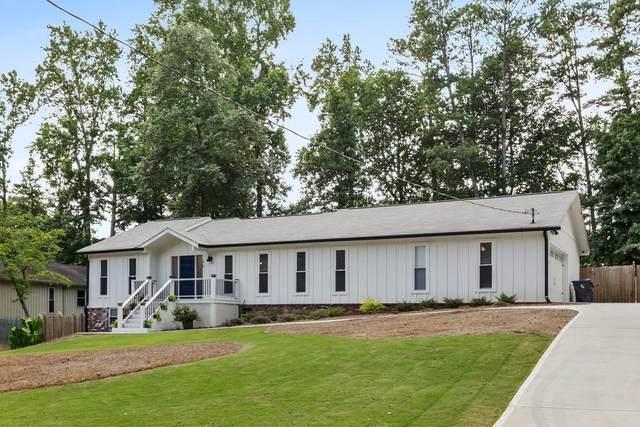 35 Rhodes Drive, Marietta, GA 30068 (MLS #6752059) :: Rock River Realty