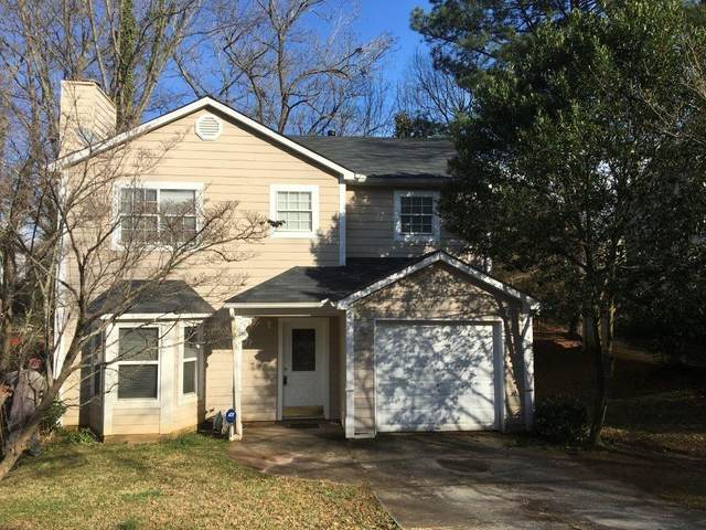 1048 Autumn Crest Drive, Stone Mountain, GA 30083 (MLS #6752140) :: Rock River Realty
