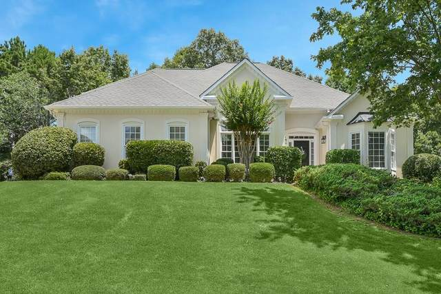 1080 Laurian Park Drive, Roswell, GA 30075 (MLS #6752147) :: North Atlanta Home Team