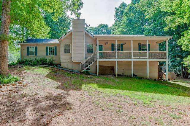 1533 Oakleaf Drive, Auburn, GA 30011 (MLS #6752148) :: Kennesaw Life Real Estate