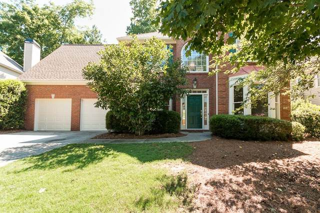 325 Camber Trace, Roswell, GA 30076 (MLS #6752158) :: The Butler/Swayne Team