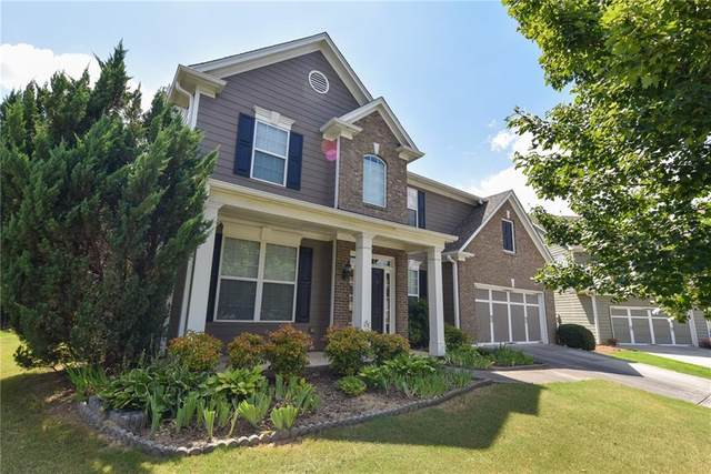 1782 Sahale Falls Drive, Braselton, GA 30517 (MLS #6752163) :: North Atlanta Home Team