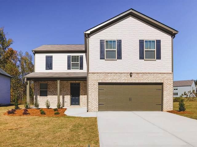 5456 Barberry Avenue, Oakwood, GA 30566 (MLS #6752164) :: The Heyl Group at Keller Williams