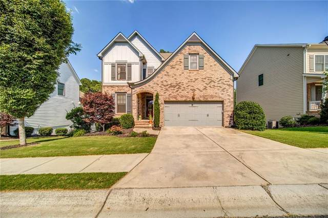 1764 Grand Oaks Drive, Woodstock, GA 30188 (MLS #6752180) :: AlpharettaZen Expert Home Advisors