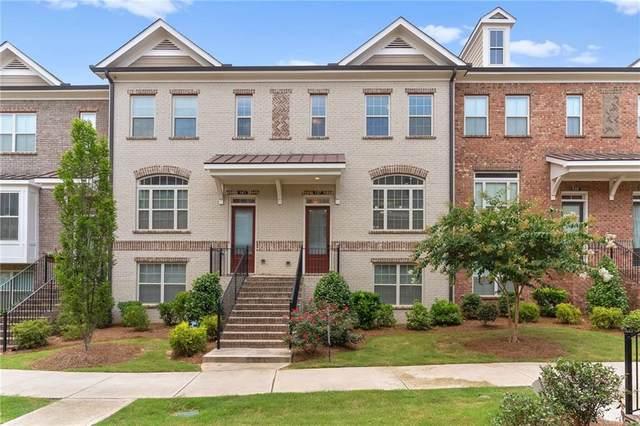 137 Laurel Crest Alley, Johns Creek, GA 30024 (MLS #6752202) :: North Atlanta Home Team