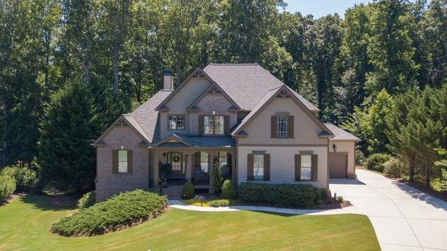 4875 Arbor Meadows Drive, Cumming, GA 30040 (MLS #6752209) :: The Cowan Connection Team