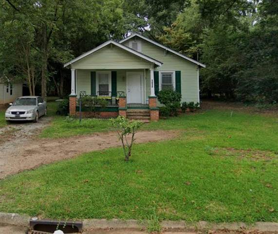 1012 W College St Extension, Griffin, GA 30223 (MLS #6752224) :: The Heyl Group at Keller Williams