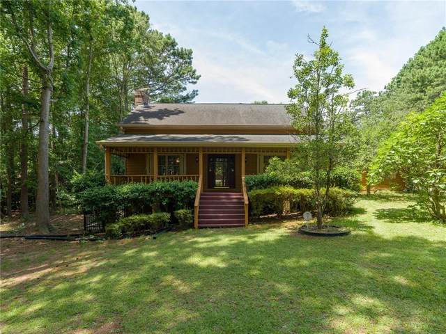 2033 Phillips Road, Lithonia, GA 30058 (MLS #6752238) :: Rock River Realty