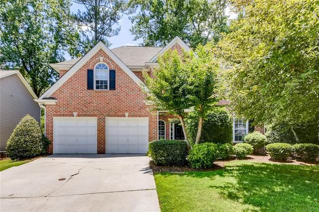 1815 Hidden Springs Walk SE, Smyrna, GA 30082 (MLS #6752246) :: North Atlanta Home Team
