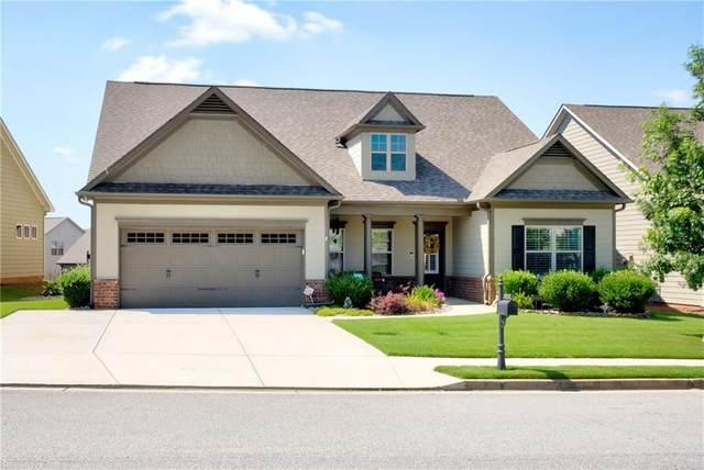 4437 Clubside Drive, Gainesville, GA 30504 (MLS #6752249) :: BHGRE Metro Brokers