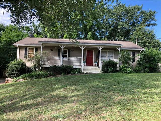 4277 Earney Road, Woodstock, GA 30188 (MLS #6752345) :: North Atlanta Home Team
