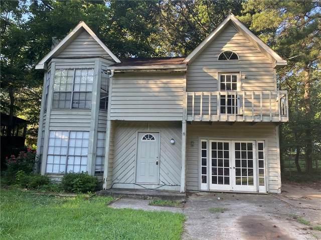 6915 Babbling Brook Drive, Rex, GA 30273 (MLS #6752353) :: North Atlanta Home Team