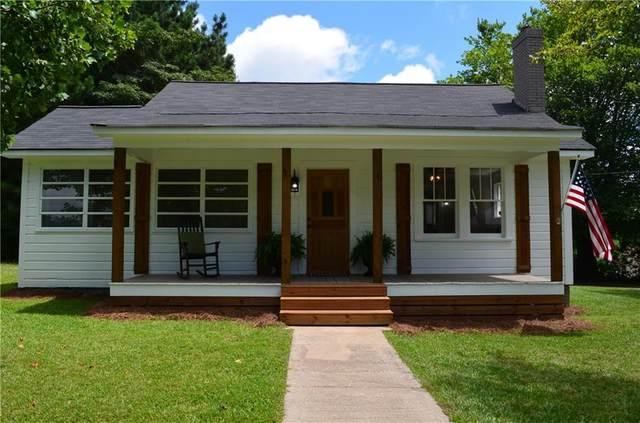 148 Carrollton Street, Waco, GA 30182 (MLS #6752389) :: North Atlanta Home Team