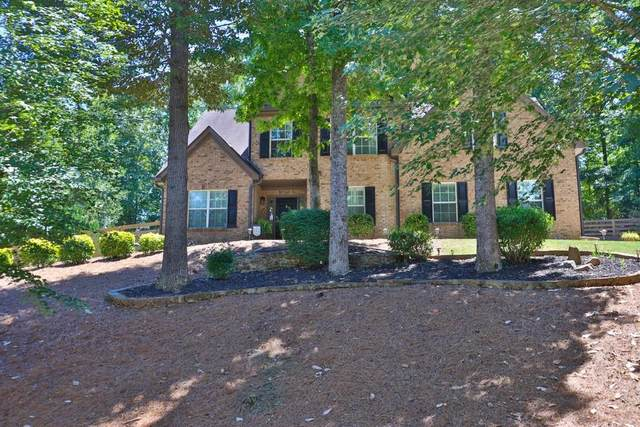 4940 Haley Farms Drive, Cumming, GA 30028 (MLS #6752392) :: The Cowan Connection Team