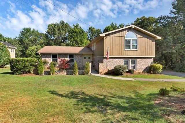2814 Christopher Court, Dunwoody, GA 30360 (MLS #6752414) :: AlpharettaZen Expert Home Advisors