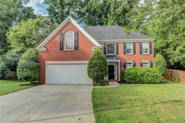 1406 Crescent Walk, Decatur, GA 30033 (MLS #6752438) :: The Zac Team @ RE/MAX Metro Atlanta