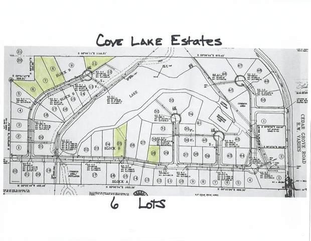 0 Sarah Cove Court, Conley, GA 30288 (MLS #6752446) :: The Heyl Group at Keller Williams