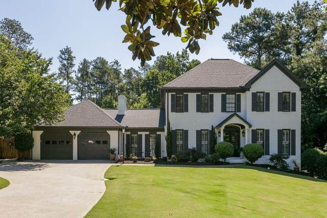 420 Millbank Place, Roswell, GA 30076 (MLS #6752451) :: North Atlanta Home Team