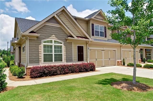 4650 Gosling Drive #2501, Alpharetta, GA 30004 (MLS #6752467) :: North Atlanta Home Team