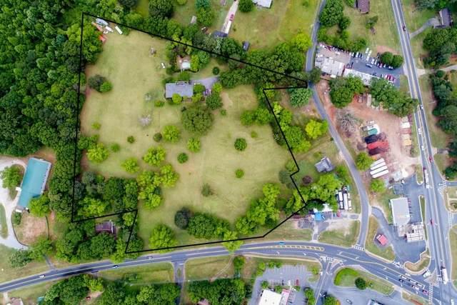 65 Salem Circle, Covington, GA 30016 (MLS #6752481) :: North Atlanta Home Team