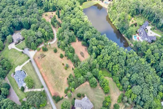 0 Hendrix Drive, Canton, GA 30115 (MLS #6752504) :: Vicki Dyer Real Estate