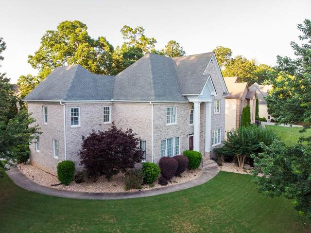 2570 Holly Springs Road NE, Marietta, GA 30062 (MLS #6752548) :: The Heyl Group at Keller Williams