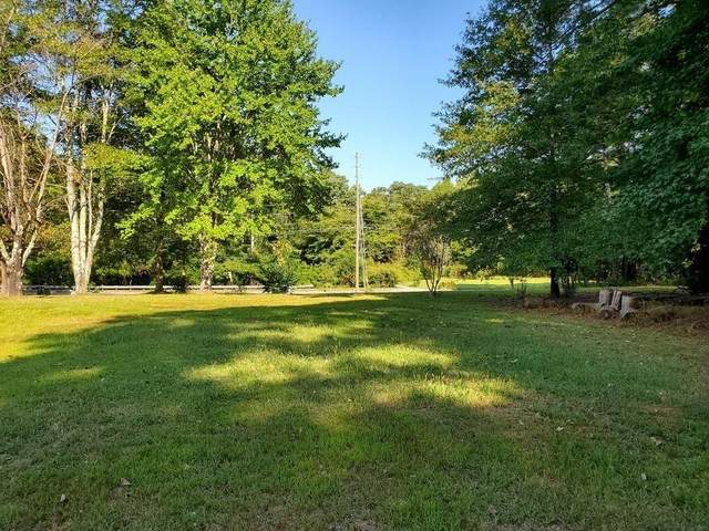 790 NW Kennesaw Due West Road, Kennesaw, GA 30152 (MLS #6752636) :: Path & Post Real Estate