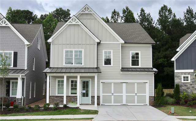 1863 Commons Place, Atlanta, GA 30318 (MLS #6752647) :: RE/MAX Prestige