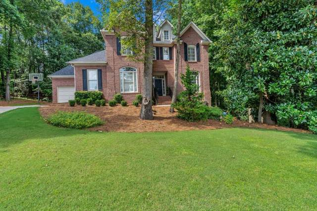 6415 Greenview Court, Suwanee, GA 30024 (MLS #6752659) :: North Atlanta Home Team