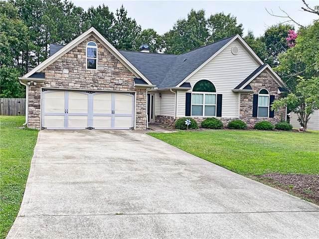 37 Elk Drive, Temple, GA 30179 (MLS #6752682) :: North Atlanta Home Team