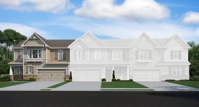 5187 Brinden Mill Drive, Peachtree Corners, GA 30092 (MLS #6752692) :: BHGRE Metro Brokers