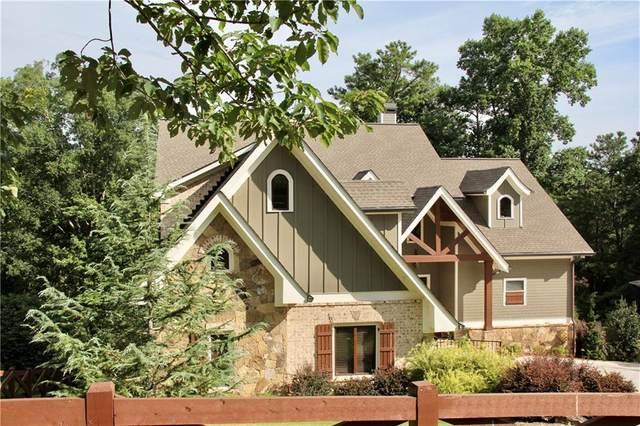 6537 Cox Drive, Flowery Branch, GA 30542 (MLS #6752772) :: The Heyl Group at Keller Williams