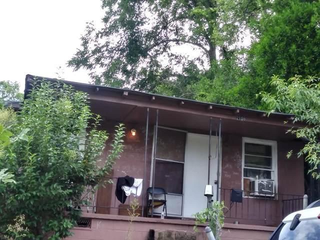 2108 Roosevelt Avenue, Macon, GA 31204 (MLS #6752788) :: North Atlanta Home Team