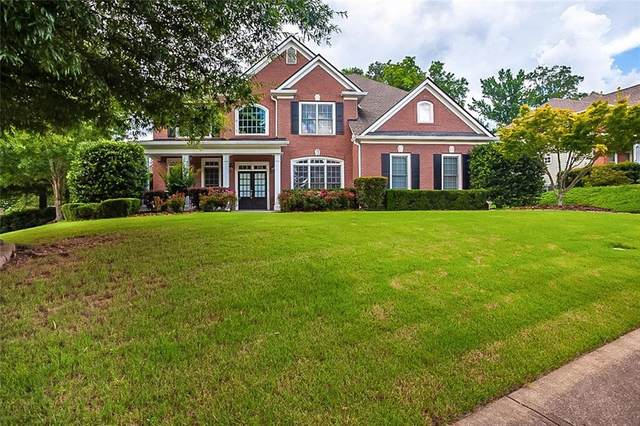 4092 Copper Creek Way, Buford, GA 30519 (MLS #6752840) :: AlpharettaZen Expert Home Advisors