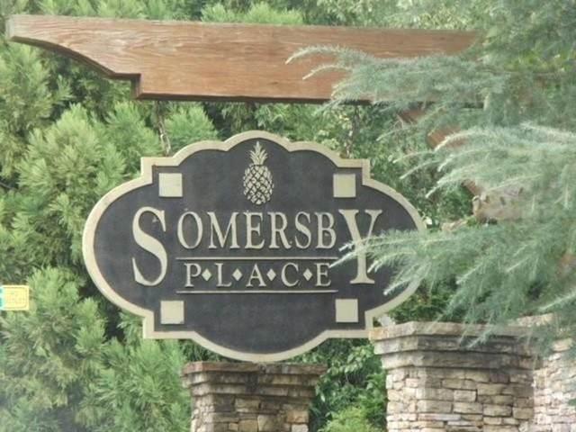 240 Somersby Drive, Dallas, GA 30157 (MLS #6752845) :: North Atlanta Home Team