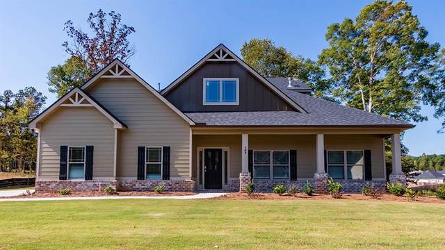 280 Calebee Avenue, Senoia, GA 30276 (MLS #6752859) :: North Atlanta Home Team