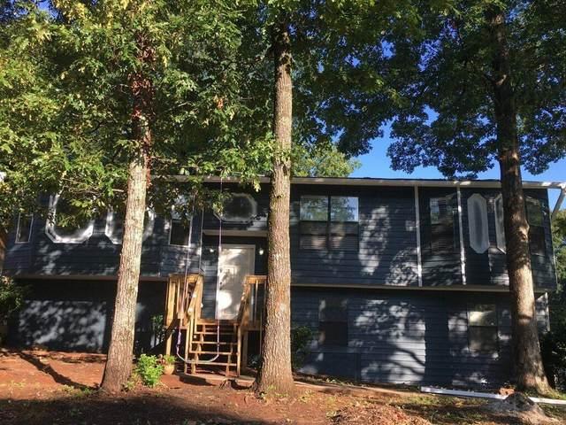 728 Pepperwood Trail, Stone Mountain, GA 30087 (MLS #6752879) :: North Atlanta Home Team