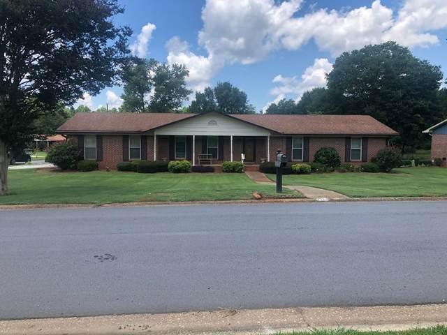 2344 Park Avenue, Lithia Springs, GA 30122 (MLS #6753000) :: North Atlanta Home Team