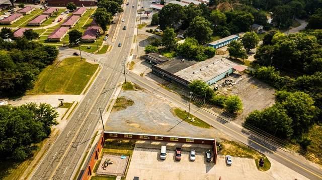 00 Oothcalooga Street, Calhoun, GA 30701 (MLS #6753003) :: Team RRP | Keller Knapp, Inc.