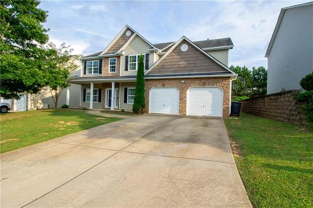103 Monarch Way, Hiram, GA 30141 (MLS #6753055) :: North Atlanta Home Team