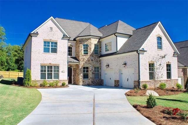 1800 Parsons Ridge, Johns Creek, GA 30097 (MLS #6753076) :: North Atlanta Home Team