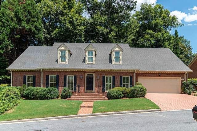 15 Downshire Circle, Decatur, GA 30033 (MLS #6753103) :: North Atlanta Home Team