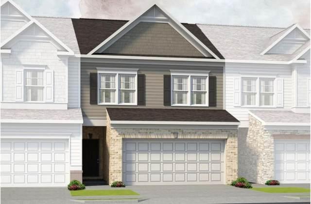 248 Bahia Street #27, Lawrenceville, GA 30046 (MLS #6753117) :: Good Living Real Estate