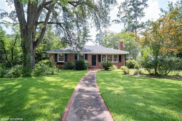 1806 Pine Needle Lane, Albany, GA 31707 (MLS #6753131) :: North Atlanta Home Team