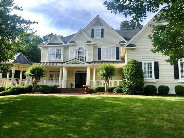 4483 Belvedere Place SE, Marietta, GA 30067 (MLS #6753148) :: North Atlanta Home Team