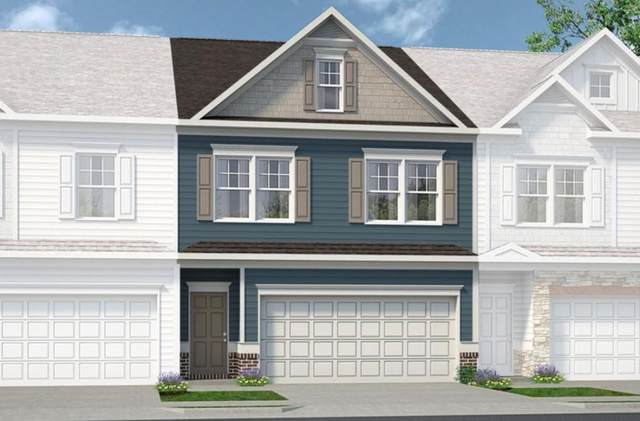 278 Bahia Street #30, Lawrenceville, GA 30046 (MLS #6753200) :: Good Living Real Estate
