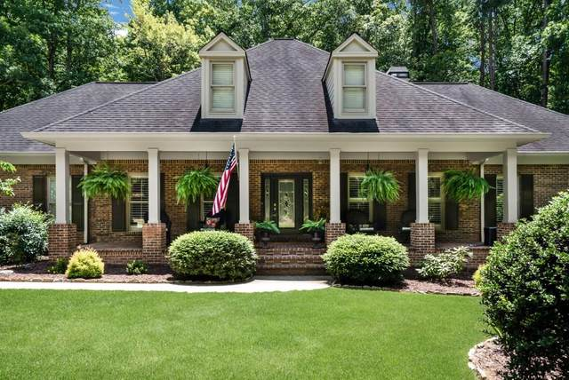 754 Cider Ridge, Clarkesville, GA 30523 (MLS #6753211) :: North Atlanta Home Team